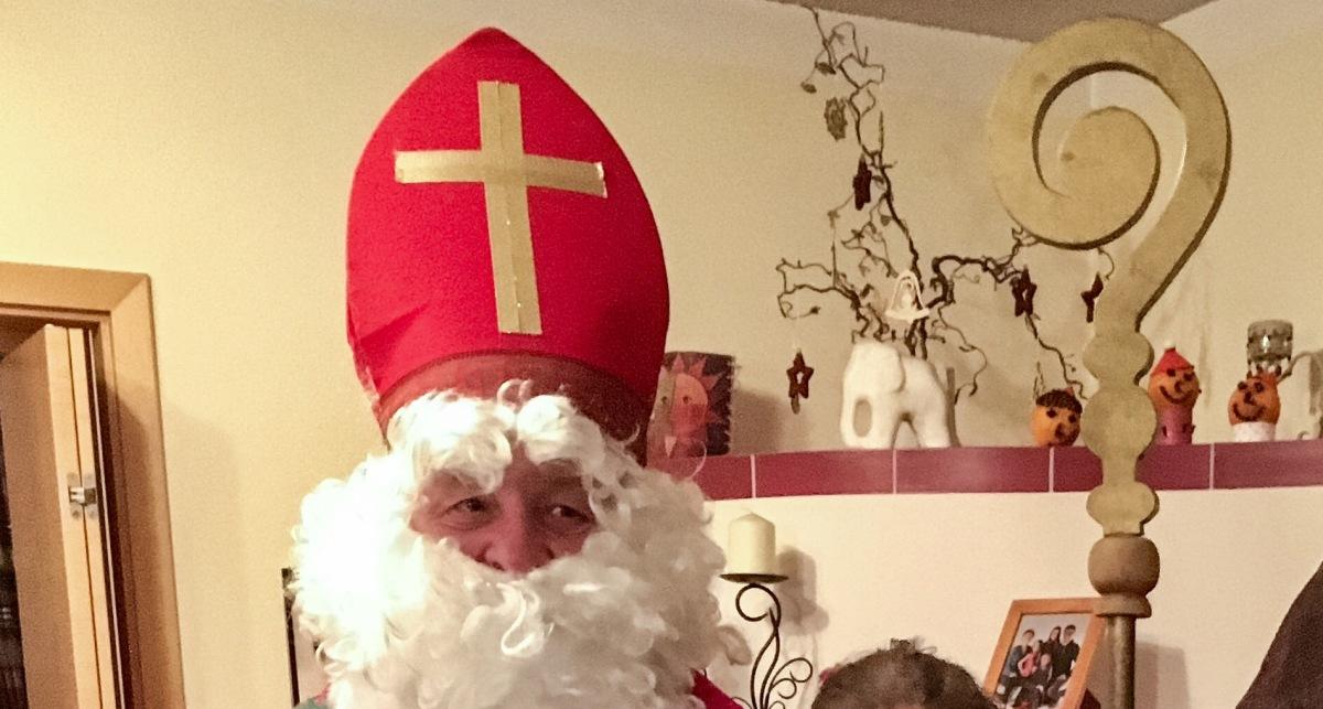 Alle Jahre wieder: ARV-Nikolausdienst